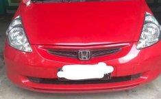 Sumatra Utara, jual mobil Honda Jazz i-DSI 2005 dengan harga terjangkau