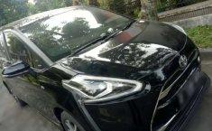 Toyota Sienta 2017 Jawa Barat dijual dengan harga termurah