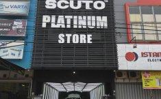 Scuto Platinum Hadirkan Solusi Mobil Tetap Kinclong Saat Musim Hujan