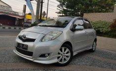 Jual cepat mobil Toyota Yaris S Limited 2009 di DIY Yogyakarta