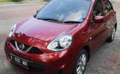 Dijual mobil bekas Nissan March 1.2L 2015, DIY Yogyakarta