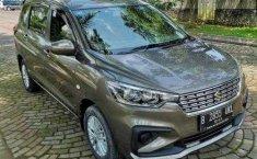 Jual cepat mobil Suzuki Ertiga GL 2018 di DIY Yogyakarta