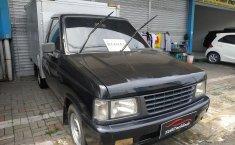 Jual mobil Isuzu Panther Box MT Diesel 2011 terawat di Jawa Barat