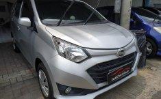 Jual mobil Daihatsu Sigra X MT 2017 terbaik di Jawa Barat