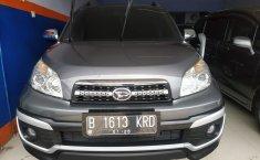 Dijual mobil bekas Daihatsu Terios TX AT 2013, Jawa Barat
