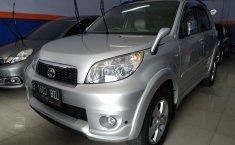 Jual mobil Toyota Rush S AT 2012 murah di Jawa Barat