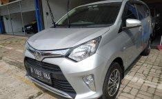 Jawa Barat, Dijual mobil Toyota Calya G MT 2019 dengan harga terjangkau