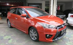 Jual mobil Toyota Yaris TRD Sportivo Automatic 2016 bekas di Jawa Timur