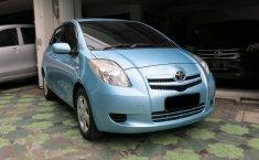 Jual mobil bekas murah Toyota Yaris E Manual 2008 di Jawa Timur