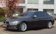 Dijual mobil bekas BMW 3 Series 320i 2015, DKI Jakarta