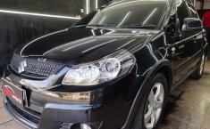 Jual mobil bekas murah Suzuki SX4 X-Over MT 2011 di DKI Jakarta
