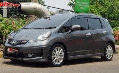 Jual mobil Honda Jazz RS Facelift 2013 bekas di DKI Jakarta