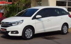 Dijual mobil bekas Honda Mobilio Facelift 1.5 E CVT 2018, DKI Jakarta