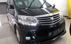 Jual mobil Toyota Alphard V 2008 dengan harga murah di DIY Yogyakarta