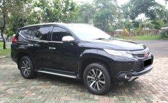 Jual Cepat Mitsubishi Pajero Sport Dakar 2.4 Automatic 2018 di DKI Jakarta