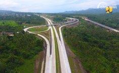 Progres 72 Persen, Jalan Tol Manado-Bitung Ditarget Rampung Tahun Ini