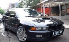 Jual Cepat Mitsubishi Galant V6-24 1998 di DKI Jakarta