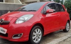 Mobil Toyota Yaris 1.5 E MT 2010 dijual, DKI Jakarta