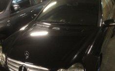 Jual mobil Mercedes-Benz C-Class C 230 Sport 2007 harga murah di DKI Jakarta