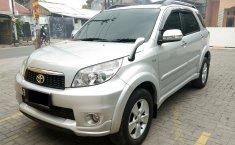 Jual mobil Toyota Rush G AT 2014 harga murah di DKI Jakarta