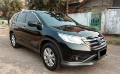 Mobil Honda CR-V 2.0 2013 dijual, DKI Jakarta