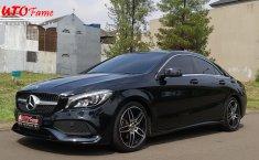 Jual Cepat Mobil Mercedes Benz CLA 200 2018 di DKI Jakarta
