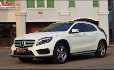 Jual mobil Mercedes-Benz GLA200 Sport AMG Line 2016 terbaik di DKI Jakarta