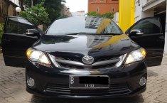 Jual Cepat Mobil Toyota Corolla Altis 2.0 V 2012 di DKI Jakarta
