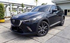 Jual Cepat Mobil Mazda CX-3 2.0 Automatic 2017 di DKI Jakarta