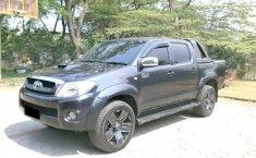 Jual Cepat Mobil Toyota Hilux 2.5 Diesel NA 2010 di Jawa Tengah