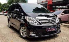 Jual mobil Toyota Alphard G 2014 dengan harga terjangkau di Banten