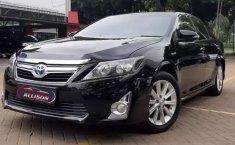 Dijual mobil bekas Toyota Camry 2.5 Hybrid 2012, Banten