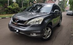 Jual Cepat Mobil Honda CR-V 2.4 2012 di Jawa Barat