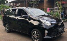 Jual Cepat Mobil Toyota Calya G 2018 di Jawa Barat
