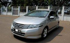 Jual mobil Honda City 1.5 S 2010 harga murah di DKI Jakarta