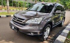 Jual Cepat Mobil Honda CR-V 2.4 2010 di Jawa Barat