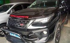 Jual Cepat Mobil Toyota Fortuner VRZ 2016 di Jawa Barat