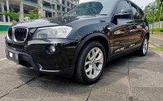 Mobil bekas BMW X3 xDrive20i AT 2014 dijual, DKI Jakarta