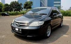 Jual mobil Honda City i-DSI AT 2006 dengan harga murah di DKI Jakarta