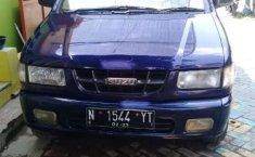 Jual Cepat Mobil Isuzu Panther LV 2001 di Jawa Timur