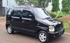 Jual Cepat Mobil Suzuki Karimun GX 2005 Hitam di DKI Jakarta