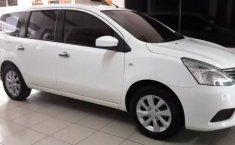 Jual Cepat Mobil Nissan Grand Livina SV 2014 di DKI Jakarta