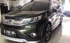 Jual Cepat Mobil Honda BR-V E Prestige 2017 di DKI Jakarta