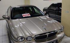 Jual Mobil Jaguar X Type V6 2001 di DKI Jakarta