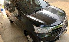 Jual Cepat Mobil Daihatsu Xenia R STD 2016 Hitam di Jawa Barat