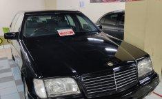 Jual Cepat Mobil Mercedes-Benz 300SEL W140 L6 3.2 Automatic 1994 di DKI Jakarta