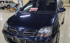 Jual Mobil Nissan Almera Tino 2002 di DKI Jakarta