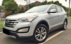 Jual mobil Hyundai Santa Fe Limited Edition 2.4 Bensin 2014 bekas, DKI Jakarta