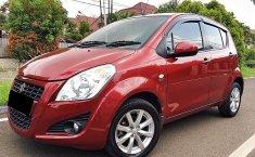 DKI Jakarta, dijual mobil Suzuki Splash GL 2014 bekas