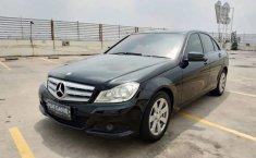 Jual Cepat Mobil Mercedes-Benz C-Class C200 di DKI Jakarta